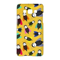 Bees Animal Pattern Samsung Galaxy A5 Hardshell Case