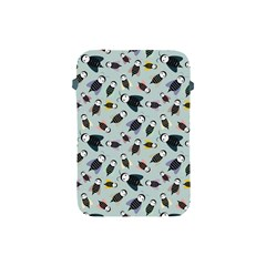 Bees Animal Pattern Apple iPad Mini Protective Soft Cases