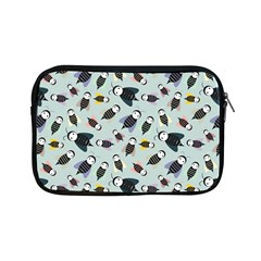 Bees Animal Pattern Apple iPad Mini Zipper Cases