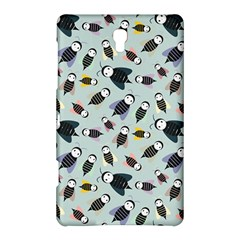 Bees Animal Pattern Samsung Galaxy Tab S (8 4 ) Hardshell Case