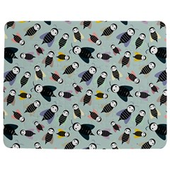Bees Animal Pattern Jigsaw Puzzle Photo Stand (rectangular)