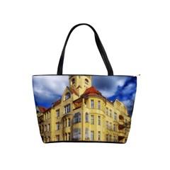 Berlin Friednau Germany Building Shoulder Handbags