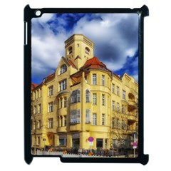 Berlin Friednau Germany Building Apple iPad 2 Case (Black)