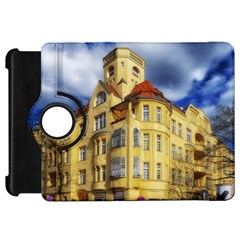 Berlin Friednau Germany Building Kindle Fire Hd 7