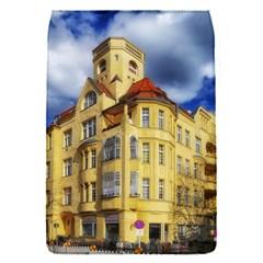 Berlin Friednau Germany Building Flap Covers (S)
