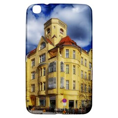 Berlin Friednau Germany Building Samsung Galaxy Tab 3 (8 ) T3100 Hardshell Case