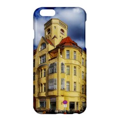 Berlin Friednau Germany Building Apple Iphone 6 Plus/6s Plus Hardshell Case