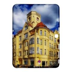 Berlin Friednau Germany Building Samsung Galaxy Tab 4 (10 1 ) Hardshell Case