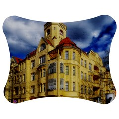 Berlin Friednau Germany Building Jigsaw Puzzle Photo Stand (bow)