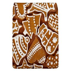 Biscuit Brown Christmas Cookie Flap Covers (L)