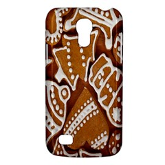 Biscuit Brown Christmas Cookie Galaxy S4 Mini