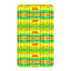 Birds Beach Sun Abstract Pattern Memory Card Reader