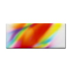 Blur Color Colorful Background Cosmetic Storage Cases