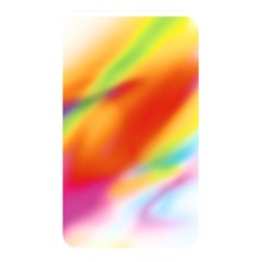 Blur Color Colorful Background Memory Card Reader