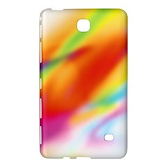 Blur Color Colorful Background Samsung Galaxy Tab 4 (7 ) Hardshell Case