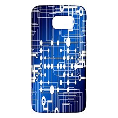 Board Circuits Trace Control Center Galaxy S6