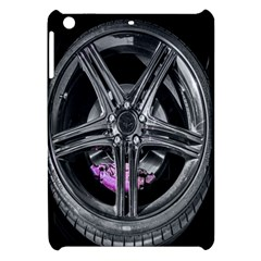 Bord Edge Wheel Tire Black Car Apple Ipad Mini Hardshell Case