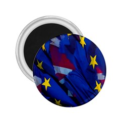 Brexit Referendum Uk 2.25  Magnets