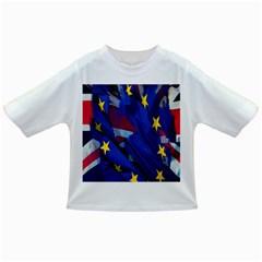 Brexit Referendum Uk Infant/Toddler T-Shirts