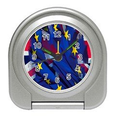 Brexit Referendum Uk Travel Alarm Clocks
