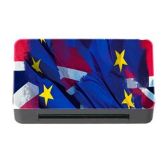 Brexit Referendum Uk Memory Card Reader With Cf