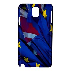 Brexit Referendum Uk Samsung Galaxy Note 3 N9005 Hardshell Case