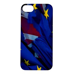 Brexit Referendum Uk Apple iPhone 5S/ SE Hardshell Case