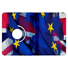 Brexit Referendum Uk Kindle Fire HDX Flip 360 Case