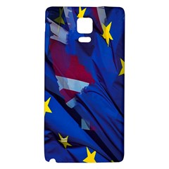 Brexit Referendum Uk Galaxy Note 4 Back Case
