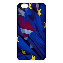 Brexit Referendum Uk Iphone 6 Plus/6s Plus Tpu Case
