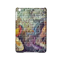 Brick Of Walls With Color Patterns Ipad Mini 2 Hardshell Cases