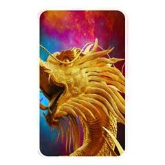 Broncefigur Golden Dragon Memory Card Reader