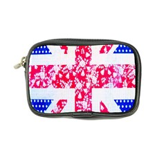 British Flag Abstract Coin Purse