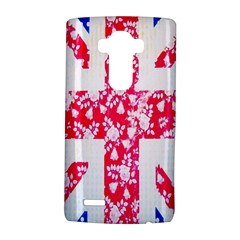 British Flag Abstract Lg G4 Hardshell Case