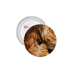 Brown Beige Abstract Painting 1.75  Buttons