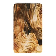 Brown Beige Abstract Painting Memory Card Reader