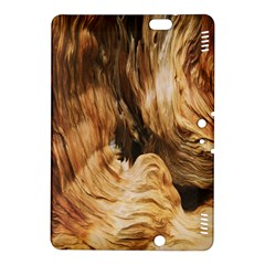 Brown Beige Abstract Painting Kindle Fire HDX 8.9  Hardshell Case