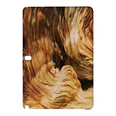 Brown Beige Abstract Painting Samsung Galaxy Tab Pro 10.1 Hardshell Case