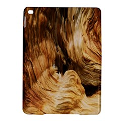 Brown Beige Abstract Painting Ipad Air 2 Hardshell Cases