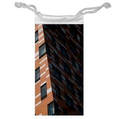 Building Architecture Skyscraper Jewelry Bag