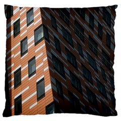 Building Architecture Skyscraper Large Cushion Case (One Side)