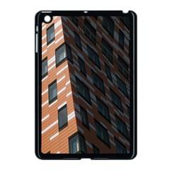 Building Architecture Skyscraper Apple iPad Mini Case (Black)