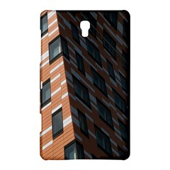 Building Architecture Skyscraper Samsung Galaxy Tab S (8.4 ) Hardshell Case