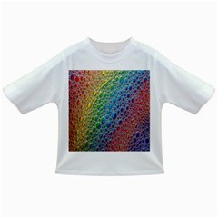 Bubbles Rainbow Colourful Colors Infant/Toddler T-Shirts