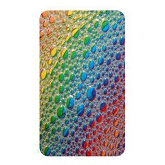 Bubbles Rainbow Colourful Colors Memory Card Reader