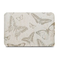 Butterfly Background Vintage Plate Mats