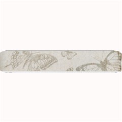 Butterfly Background Vintage Small Bar Mats