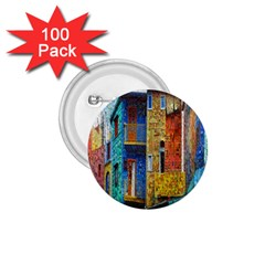 Buenos Aires Travel 1.75  Buttons (100 pack)