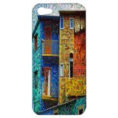 Buenos Aires Travel Apple iPhone 5 Hardshell Case
