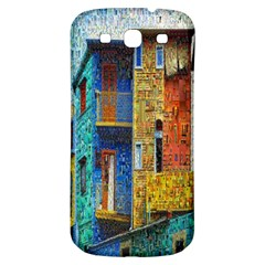 Buenos Aires Travel Samsung Galaxy S3 S Iii Classic Hardshell Back Case